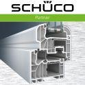 Fenêtres Schüco PVC Pologne