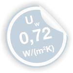FENÊTRES-de-Pologne-kommerling-88-UW